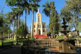 Santa Rosa de Viterbo/SP